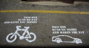 Blijf de fiets ook in 2015 stimuleren!